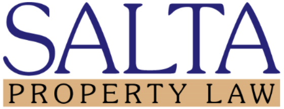 Salta Property Law Logo
